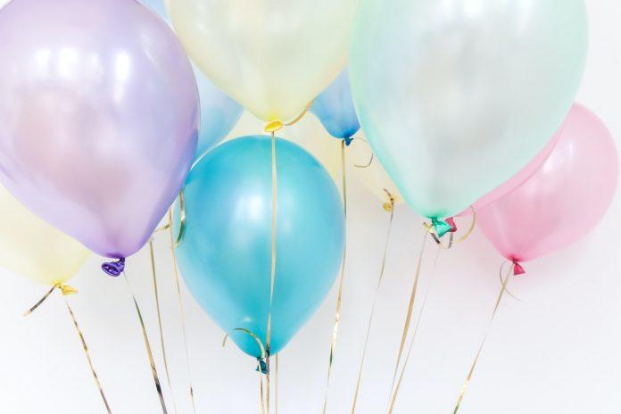 5 Best Balloons in Birmingham