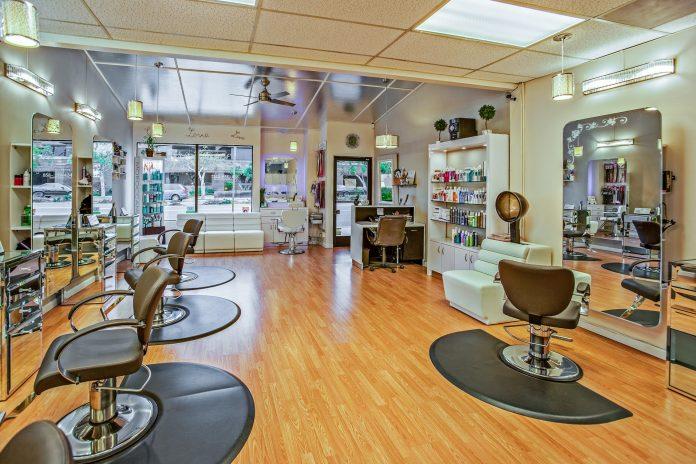 5 Best Beauty Salons in Glasgow