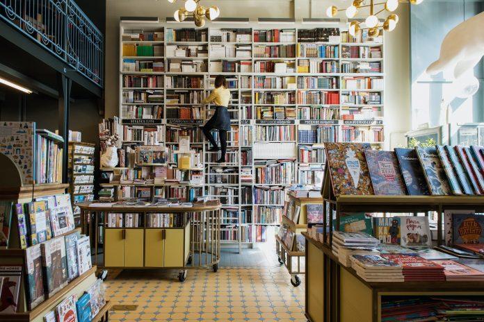 5 Best Bookstores in Leeds