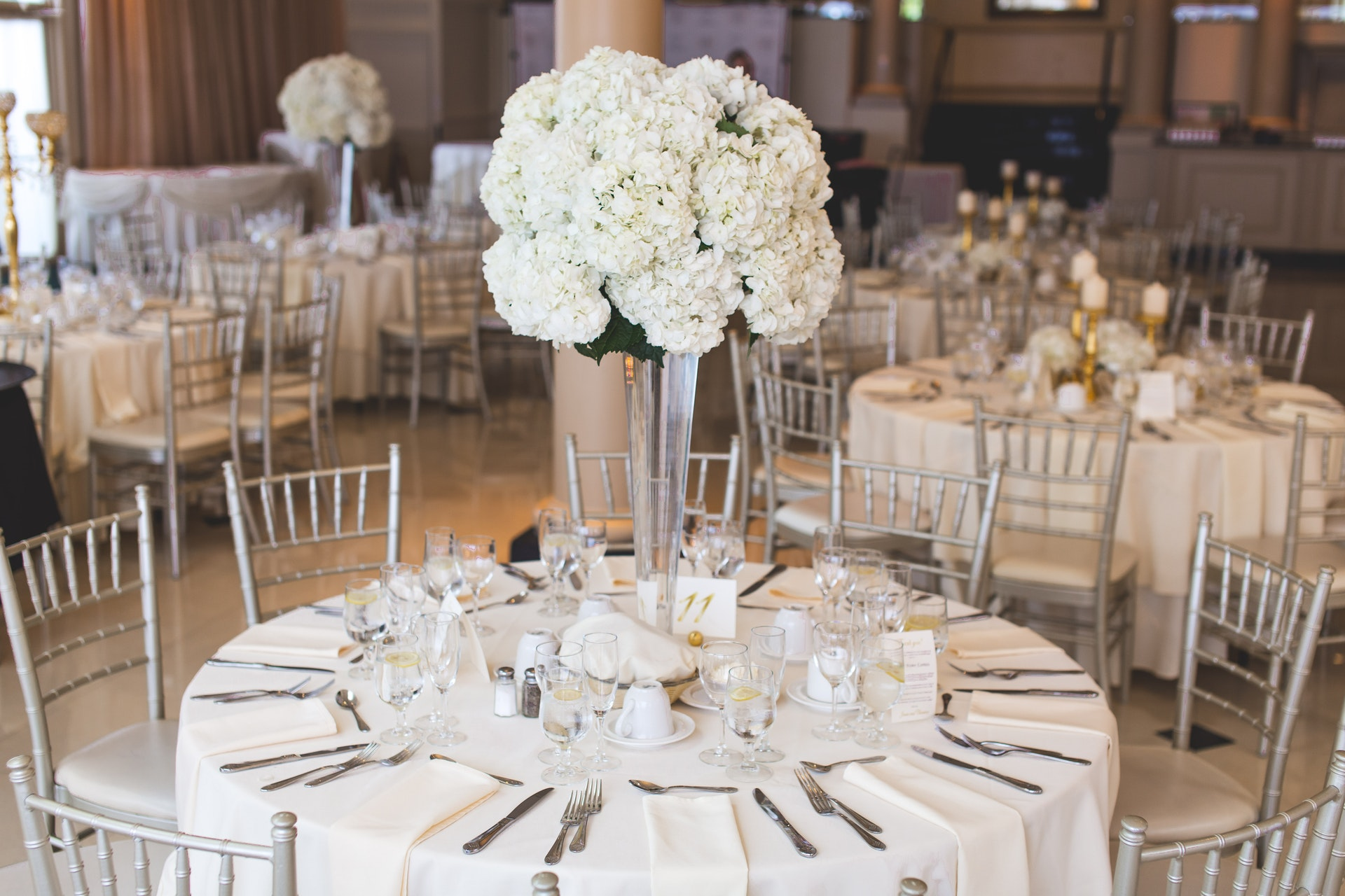 5 Best Event Management Company in Leeds