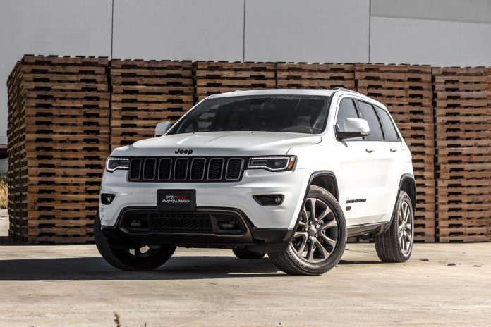 5 Best Jeep Dealers in Glasgow