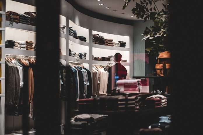 5 Best Mens Clothing in Birmingham