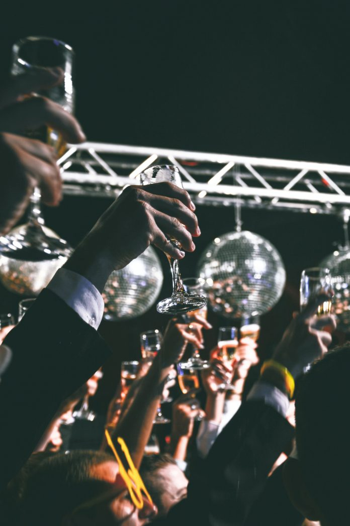 5 Best Party Planners in London