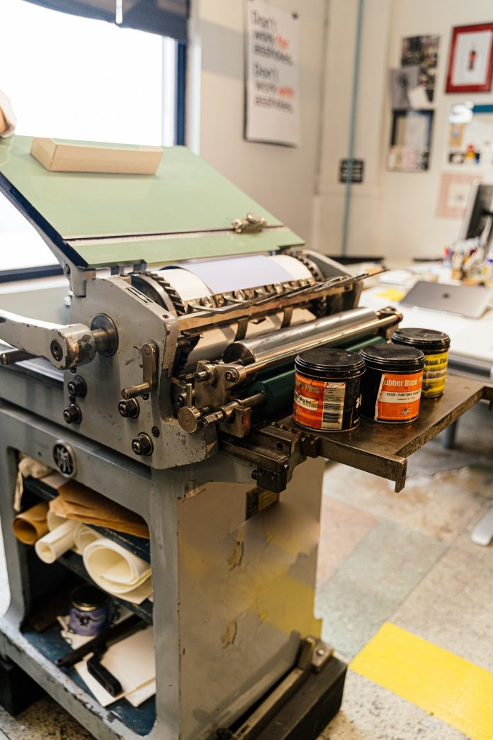 5 Best Printing in Birmingham