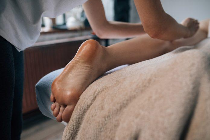 5 Best Sports Massage in Glasgow