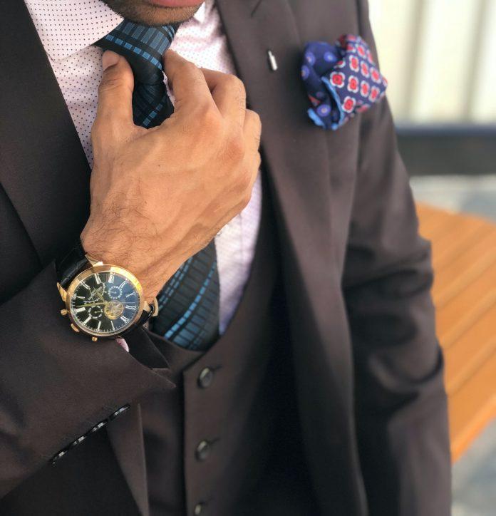 5 Best Suit Shops in Newcastle