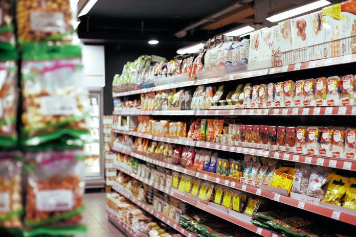 5 Best Supermarkets in London