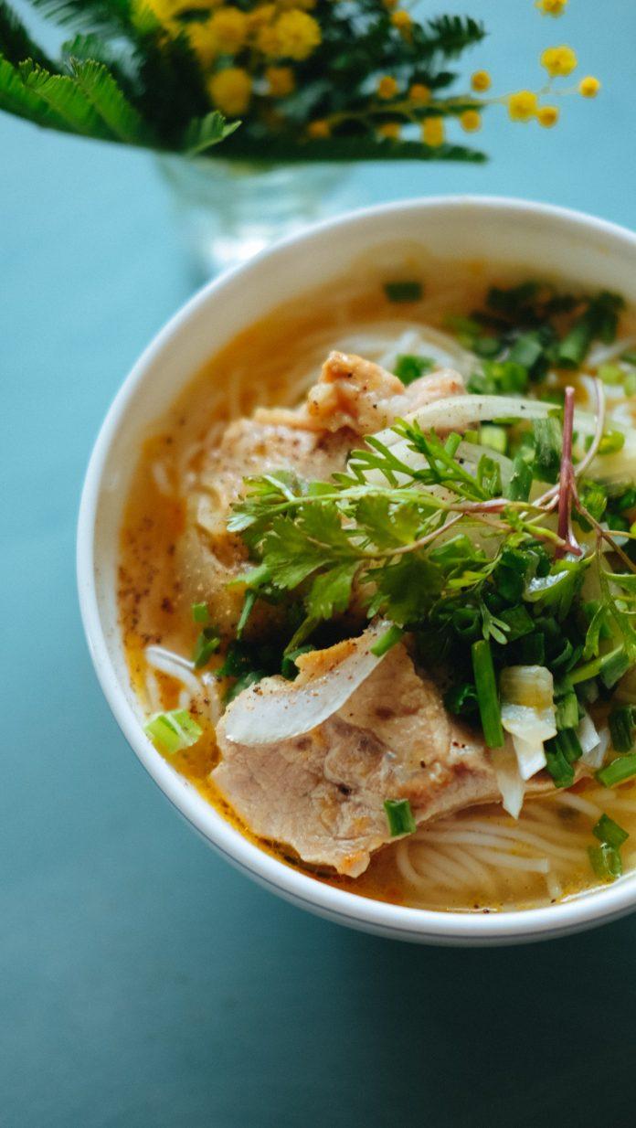 5 Best Vietnamese Restaurants in Manchester