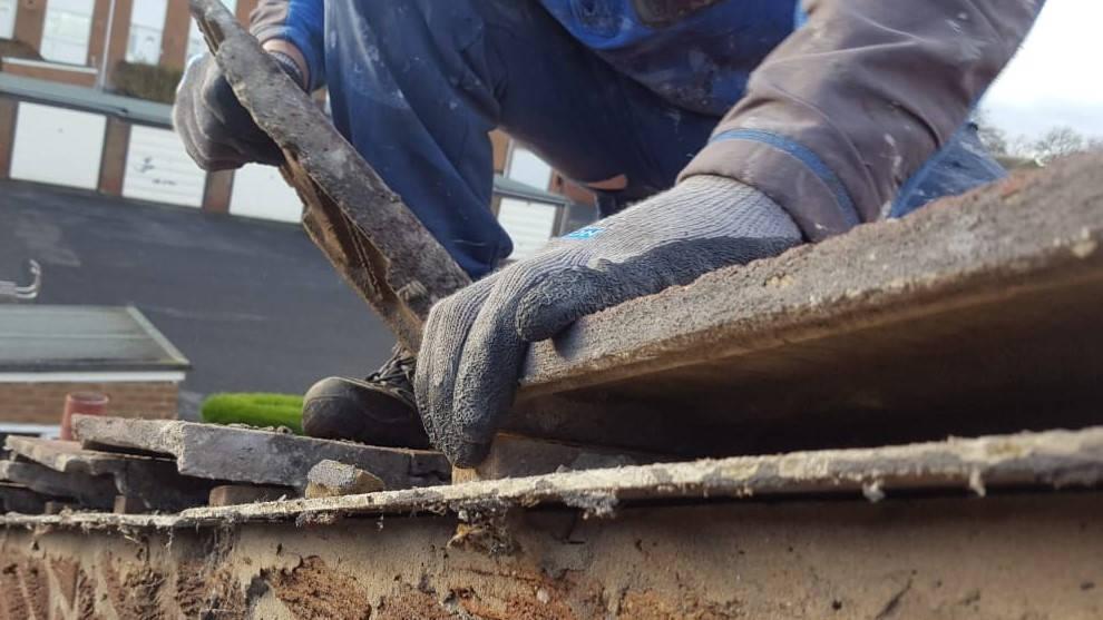 Above and Beyond Roofing and Guttering