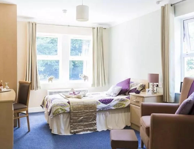 Barchester - Cookridge Court Care Home