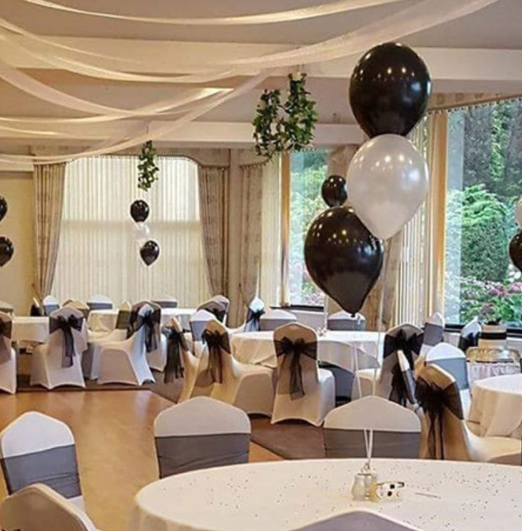CC Balloons Weddings and Occasions