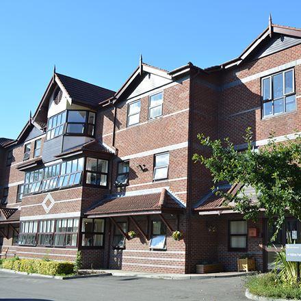 Chorlton Place Care Home - HC-One