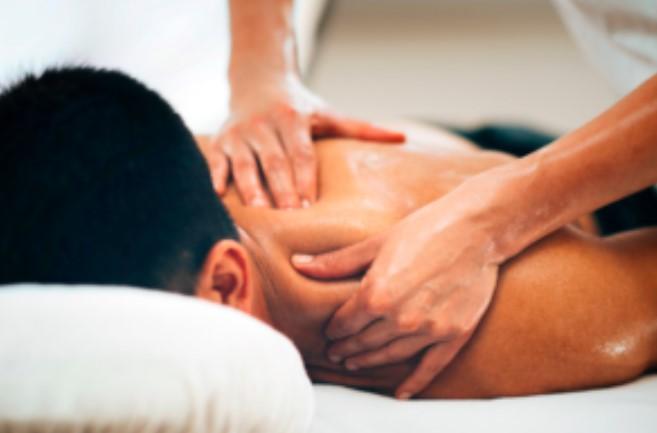 Deserved Massage Glasgow