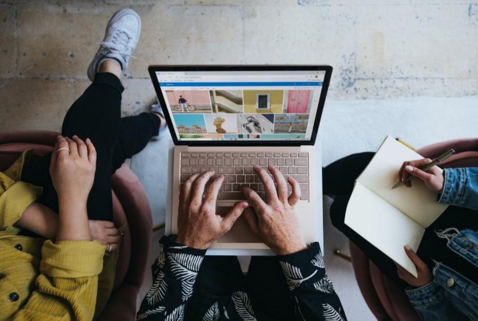 DigiVix: A Digital Marketing Agency