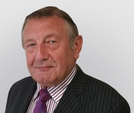 Dr Anthony Ellis