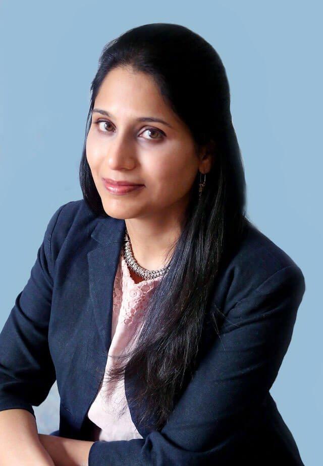 Dr. Rajani Nalluri