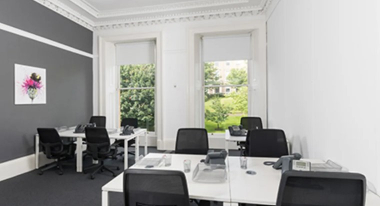 HQ - Glasgow, HQ Woodside Place
