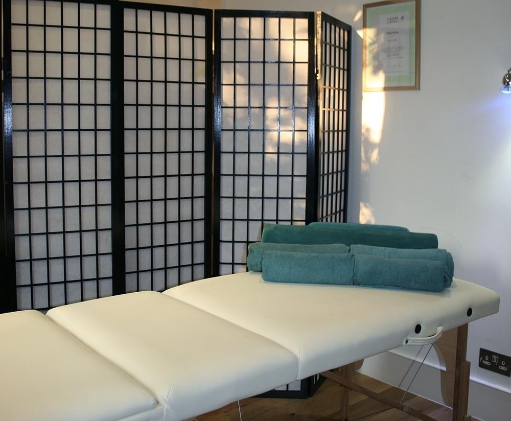 Hands-On Sports Massage