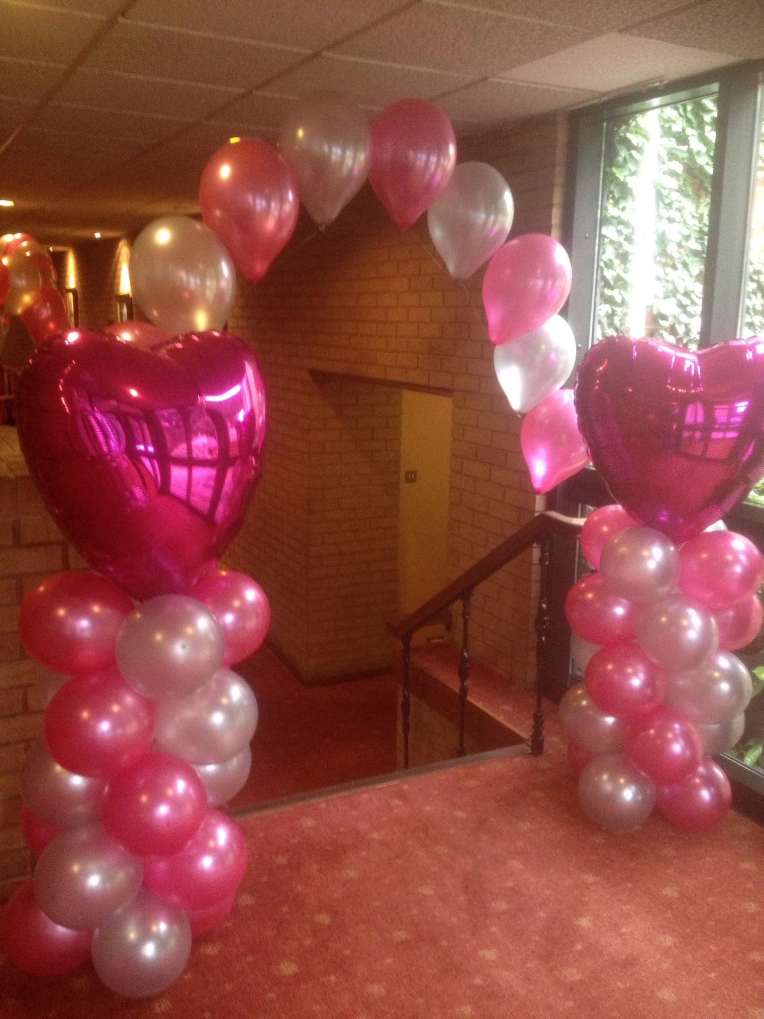 J B Balloons Ltd