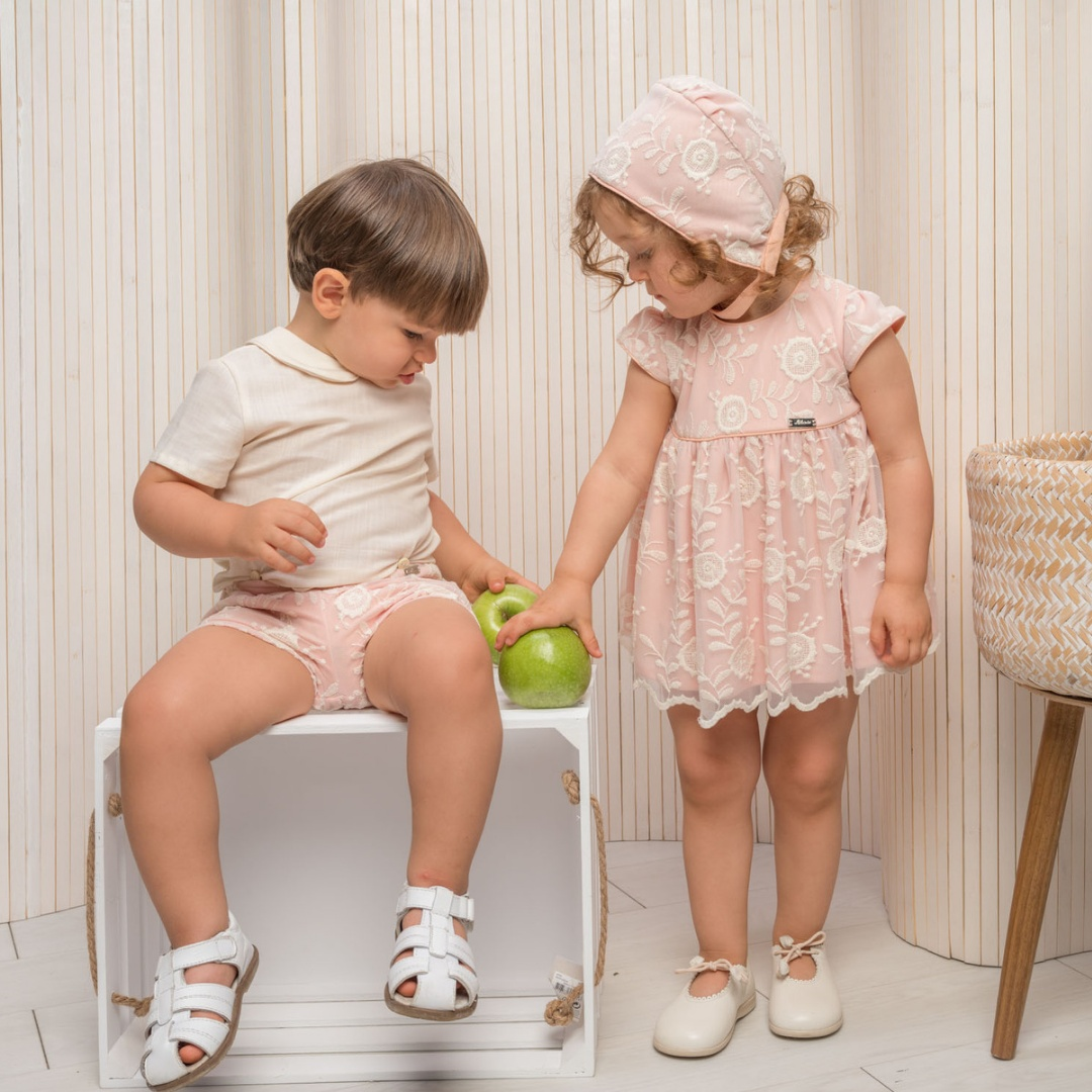 Lala Kids | Traditional Spanish Children's and Baby Clothing and Footwear