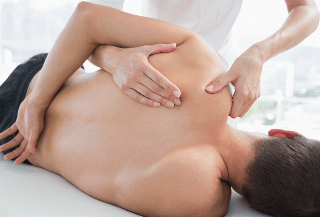 London Soft Tissue Therapy