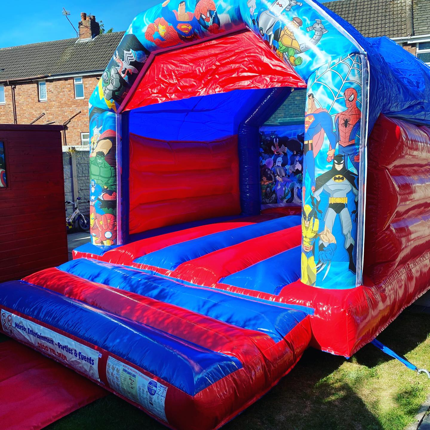 Mersey Entertainment - Parties & Events