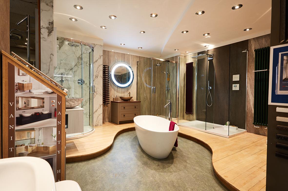 Morland Bathrooms