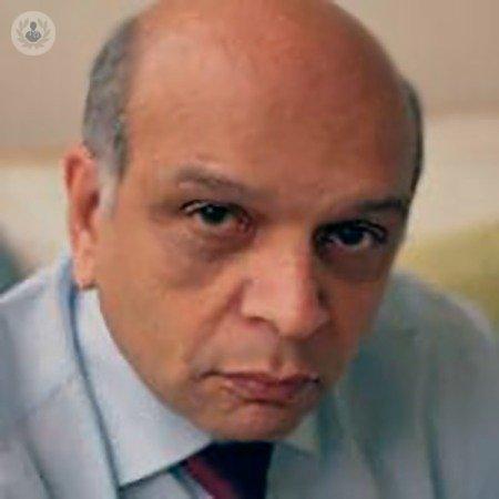 Mr Hazem El-Refaey