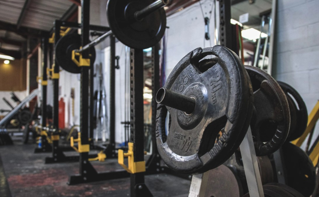 No Limits Strength & Conditioning Centre
