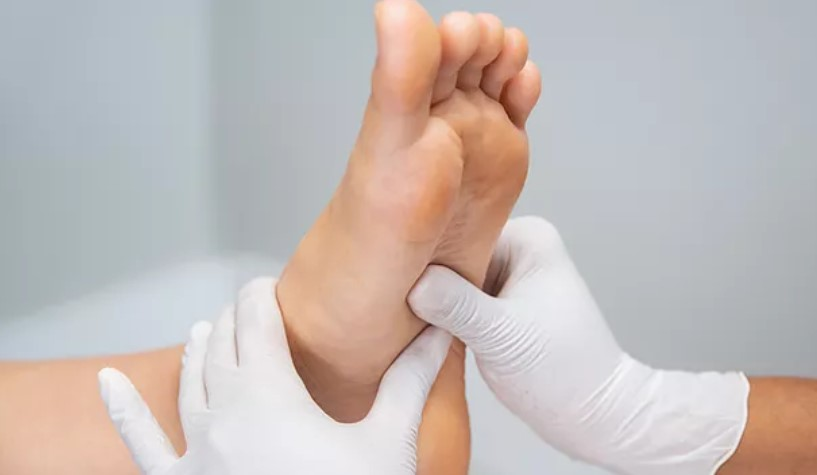 Parkview Therapy & Chiropody Centre