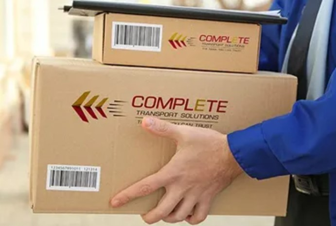 Same Day Couriers London - Direct Delivery Service