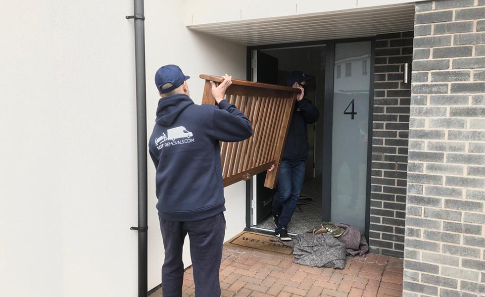 Scot Removals Home and Flat Movers
