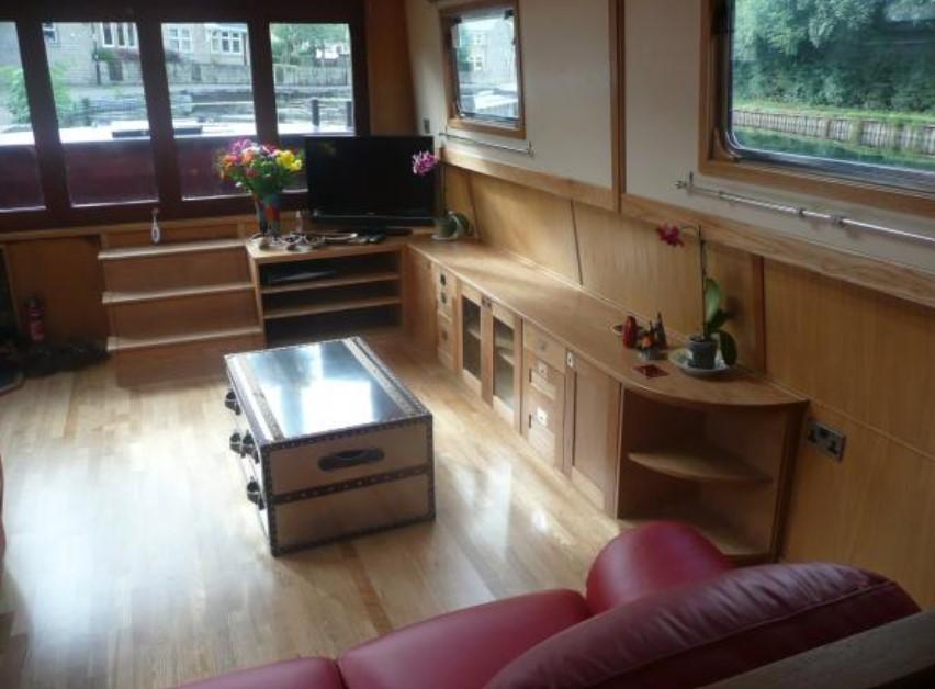 Simon Rickles Cabinet Making Ltd.