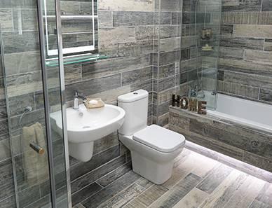 Spinks Interiors Leeds - Bathroom Showroom