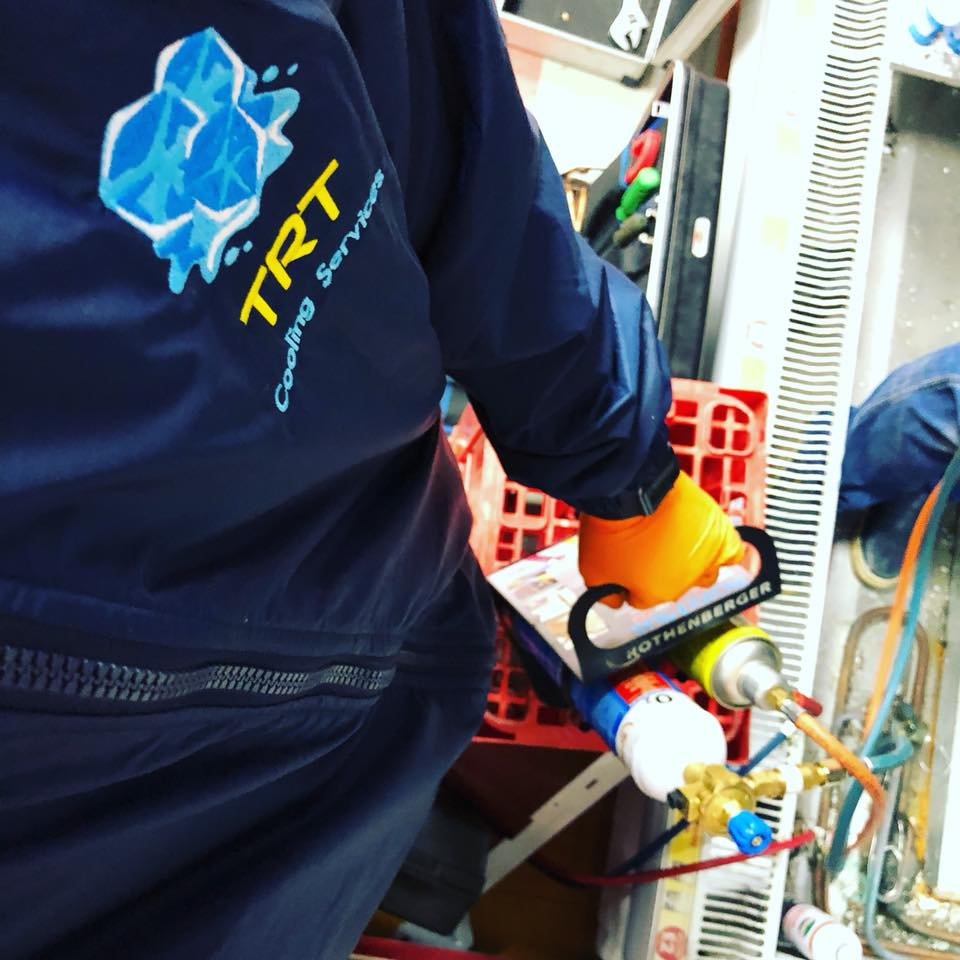 TRT Cooling Services