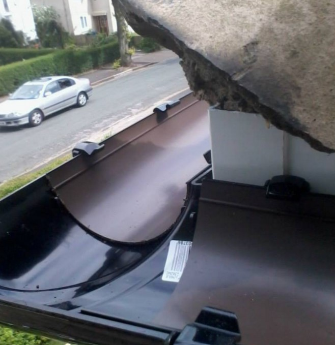 Tony's Roofing and Guttering