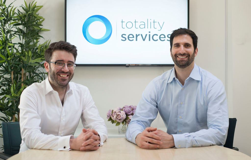 Totality Services IT Support London