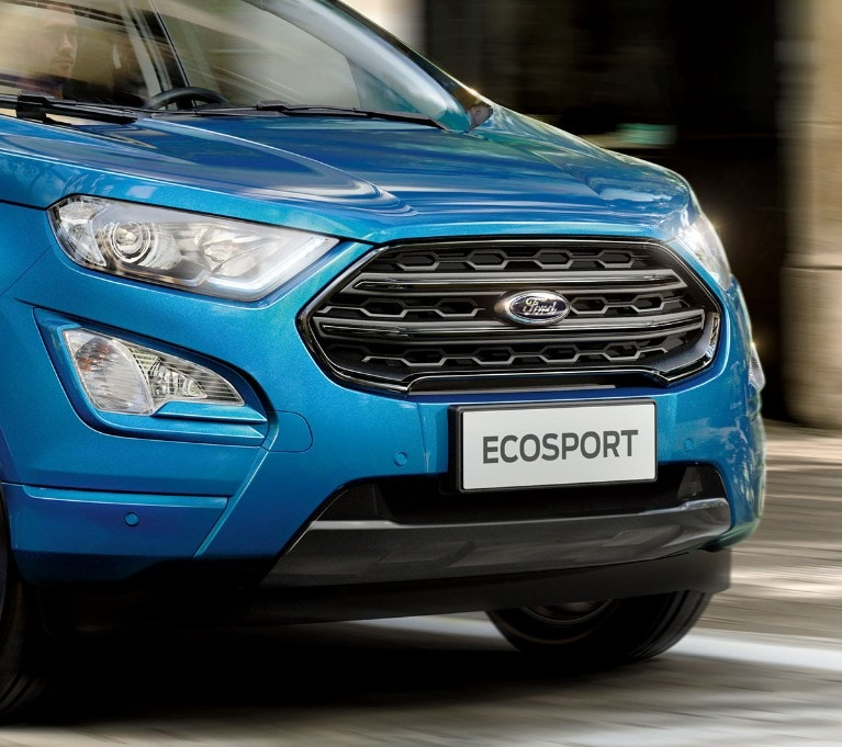 Trust Ford - Thames Ditton