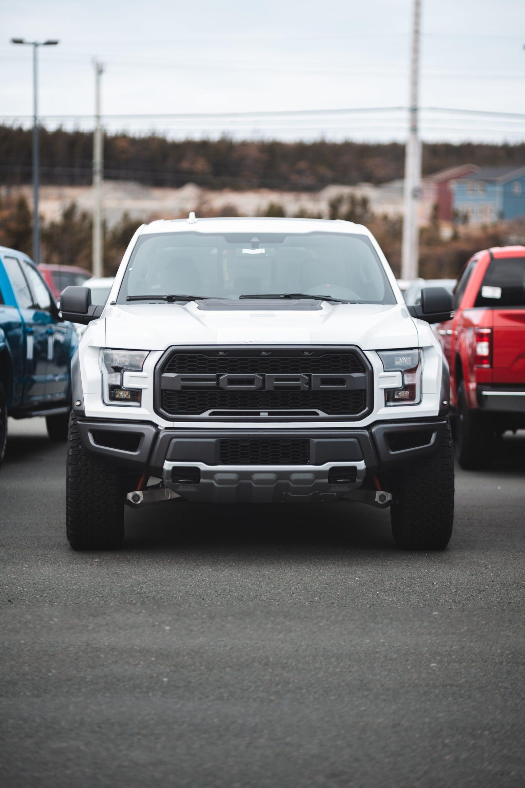 5 Best Ford Dealer in London