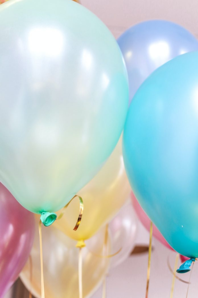 5 Best Balloons in Manchester