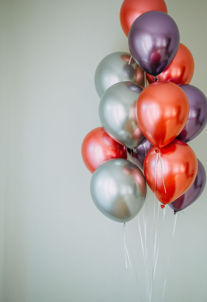 5 Best Balloons in Liverpool