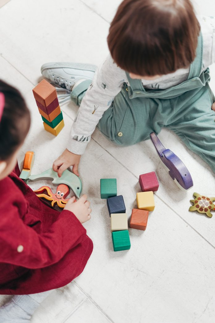 5 Best Child Care in Liverpool