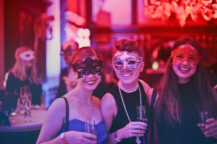 5 Best Event Management Company in Liverpool