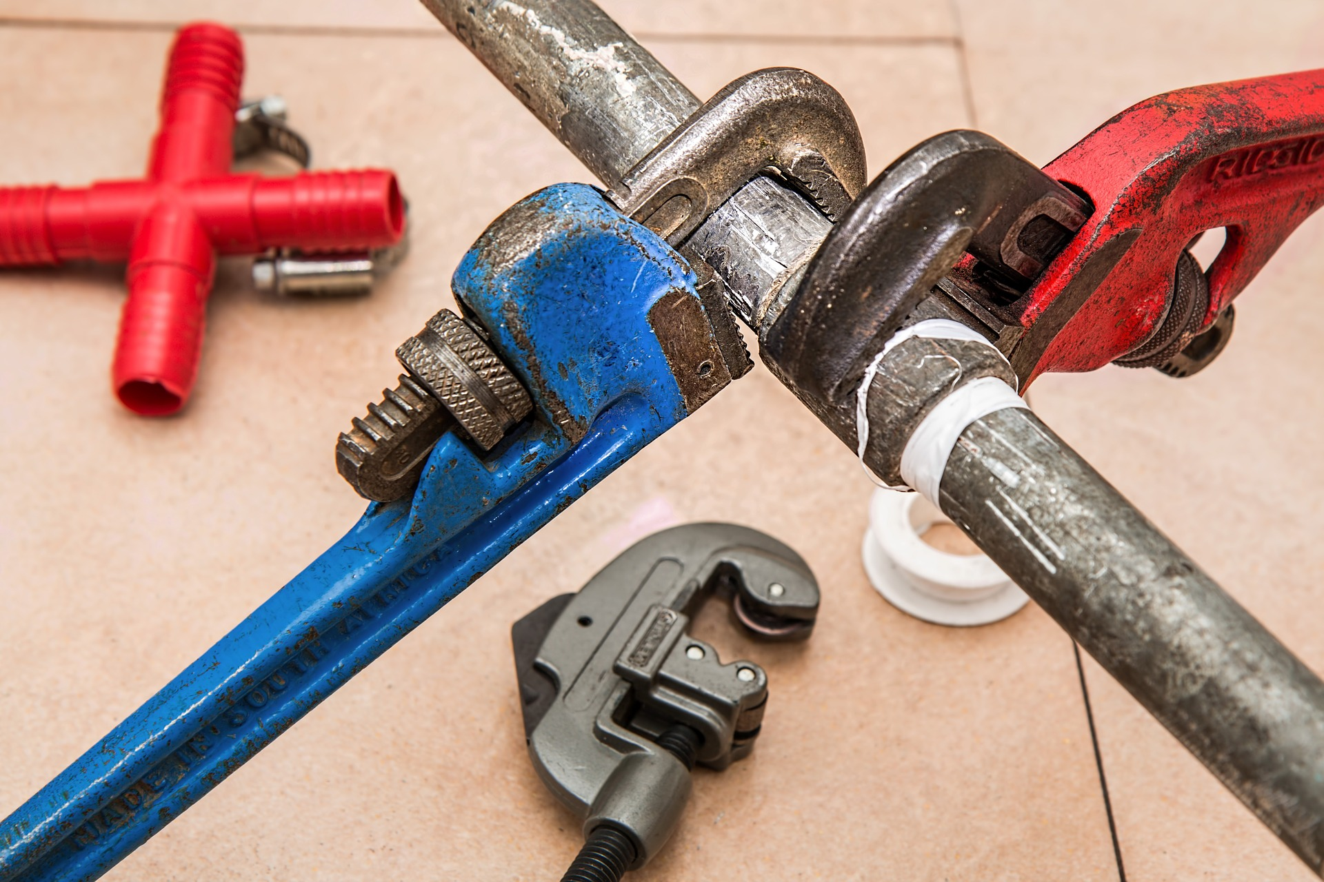 5 Best Plumbers in Leeds