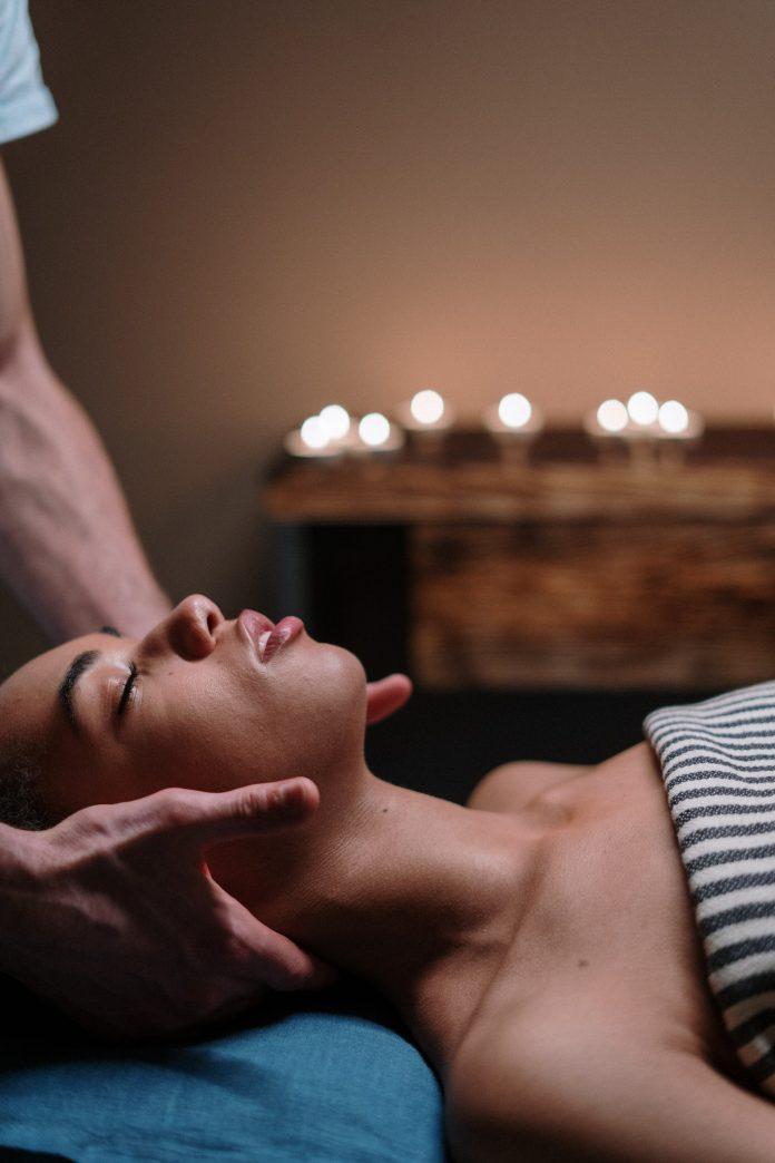 5 Best Thai Massage in London