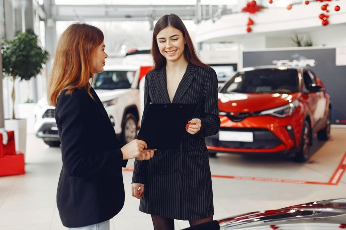 5 Best Used Car Dealers in Manchester