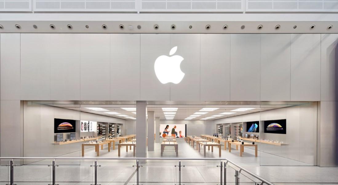 Apple Manchester Arndale