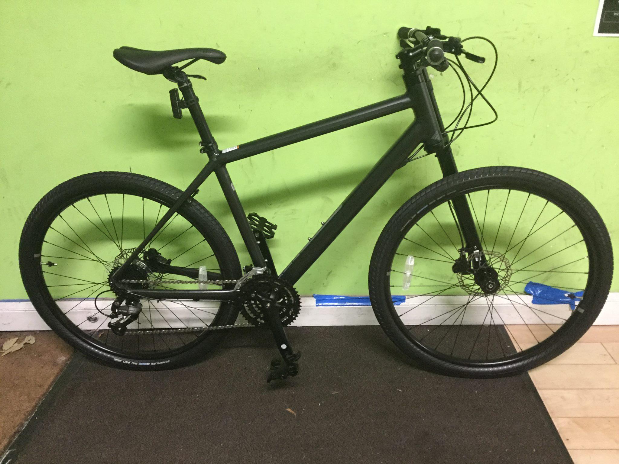 Bernard Bicycles Ltd