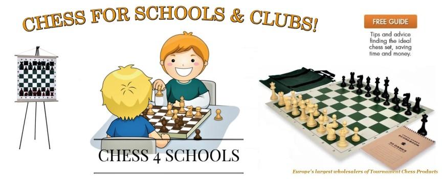 Chess 4 Schools
