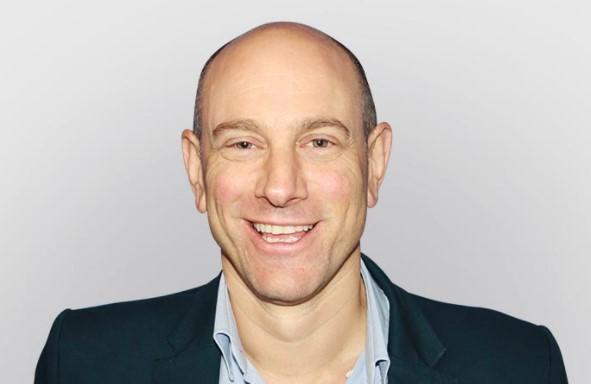 Dr Colin Bernstein